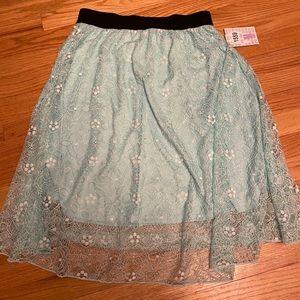 LuLaRoe Skirts - Lola